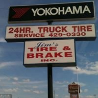 Jims Tire and Brake Inc