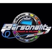 Personality Wrap & Films