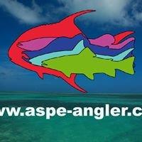 Aspe-Angler fly fishing and more...