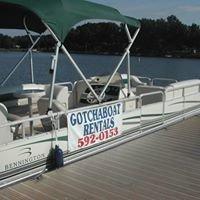 Gotcha Covered Boat Marine-Rentals