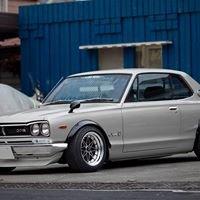 Suprem's Car