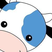 Bloo Moo Yogurt