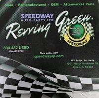 Speedway Auto Parts Joliet