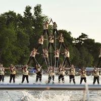 Crivitz Ski Cats Water Ski Show Team