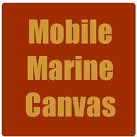 Mobile Marine Canvas