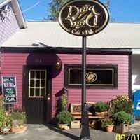 Deja Brew Cafe & Pub