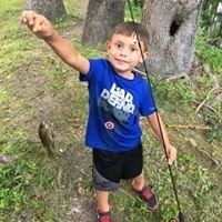 The Bluff Fishing Society