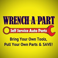 Austin Wrench-A-Part