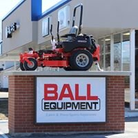 Ball Equipment of Richmond