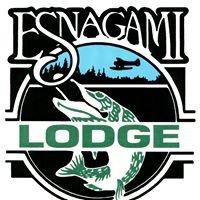Esnagami Wilderness Lodge (Trophy Pike, Walleye & Brook Trout)