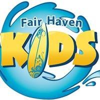 Fair Haven Kids