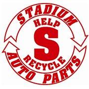 Stadium Auto Parts