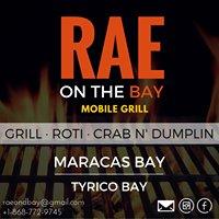 Rae on d Bay