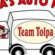 Tolpa's Auto Parts