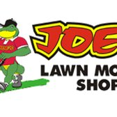 Joe's Lawnmower Shop