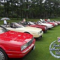 Cadillac Allanté/XLR Club