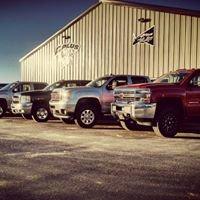APLUS Trucks