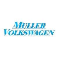 Muller Volkswagen