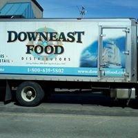 Downeast Food Distributors