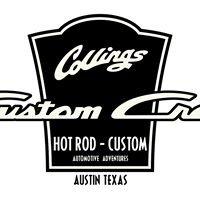 Collings Custom Craft
