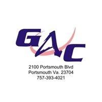 GAC Automotive Center