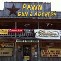 Star Pawn Gun & Archery