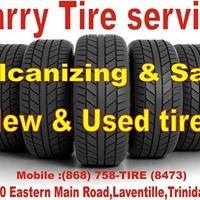 Harry Tire Service