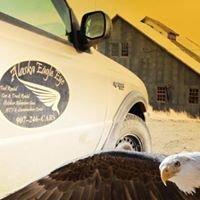 Alaska Eagle Eye