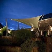 Tensile Fabric Structures Ltd