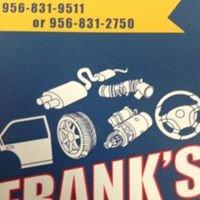 Franks Auto & Truck Parts