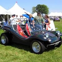 the Dune Buggy Archives.com