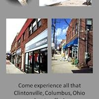 The Community of Clintonville, Columbus, Ohio