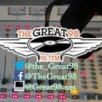 98.7 FM The Great 98