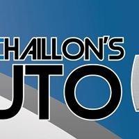 Jim Chaillon's Auto Service