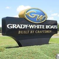 Delmarva Grady-White Club