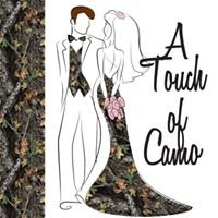 A Touch of Camo, LLC
