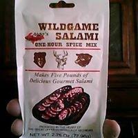 Aldo's Spices