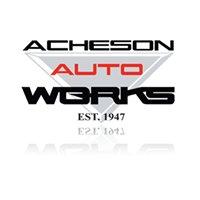 Acheson Auto Works