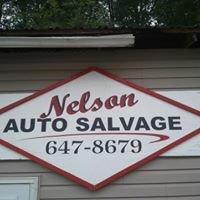 Nelson Auto Salvage