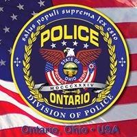 Ontario Police USA