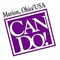 Marion CANDO!