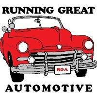 Running Great Auto