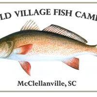 Village Fish Camp