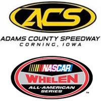 Adams County Speedway - Corning IA