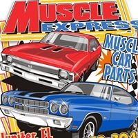 Muscle Express Inc.