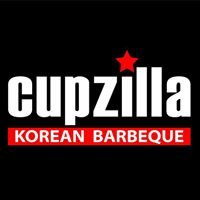 Cupzilla-Korean BBQ