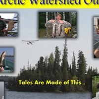 Arctic Watershed Outposts