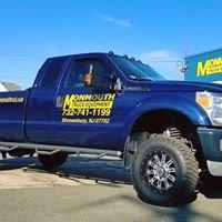 Monmouth Truck Equipment