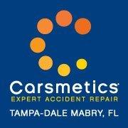 Carsmetics - Tampa - Dale Mabry