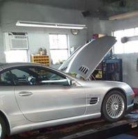 RANDOLPH Foreign Car Repair